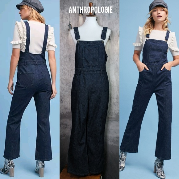 406c192c324 Anthropologie Denim - Anthropologie Pilcro Denim Overalls